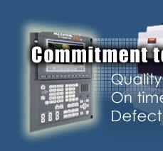 quality machine services